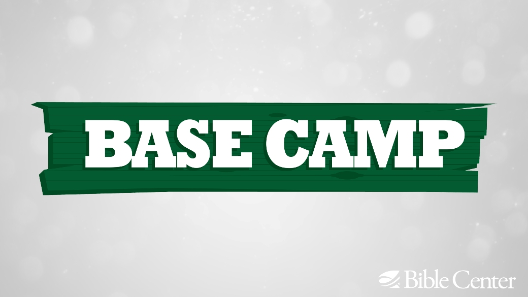 BASE Camp: What we're learning in November