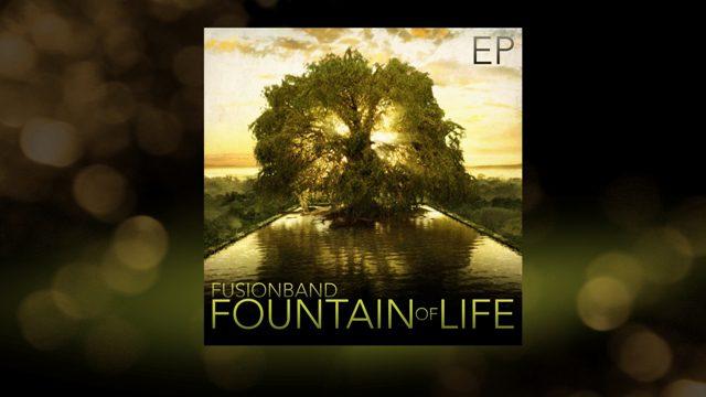 Fusion Band EP 03