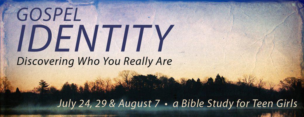Gospel_Identity