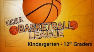 CCRA Basketball
