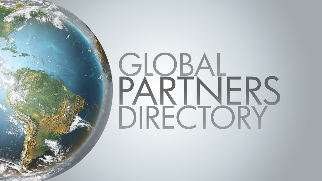 Global Partners Directory