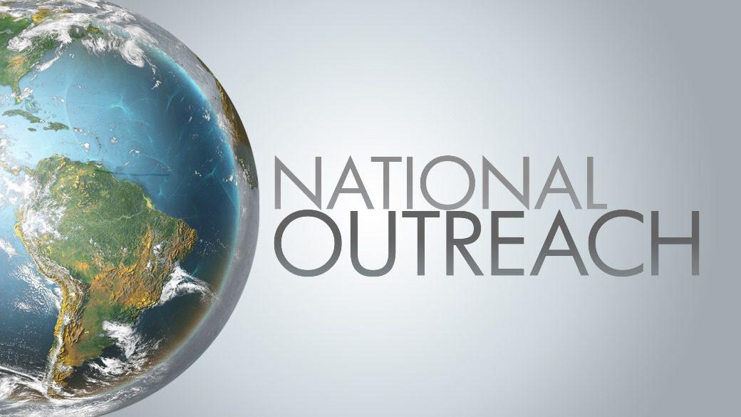 National Outreach