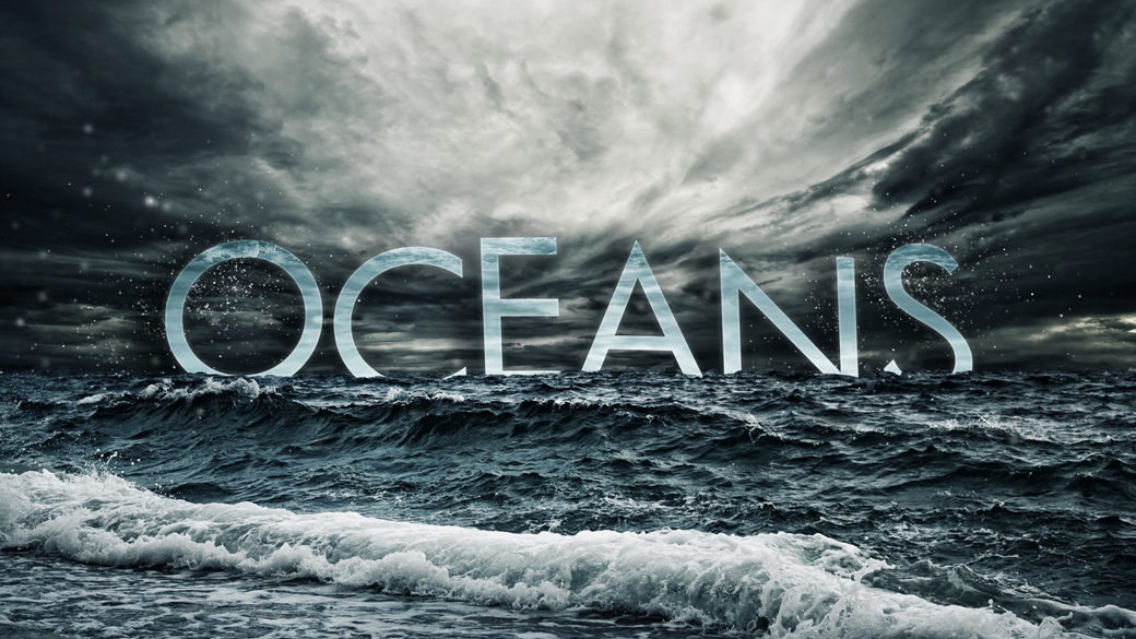 Oceans: Week 1