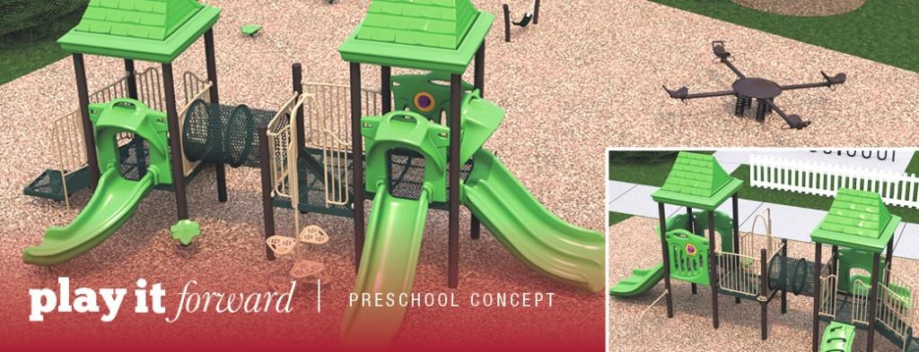 14 Gala preschool