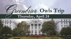 OWLS Greenbrier