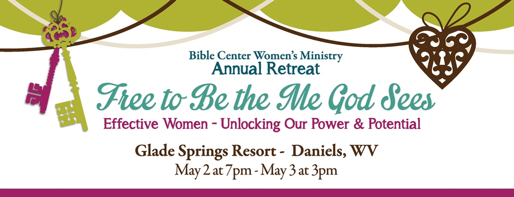 Annual Women's Retreat
