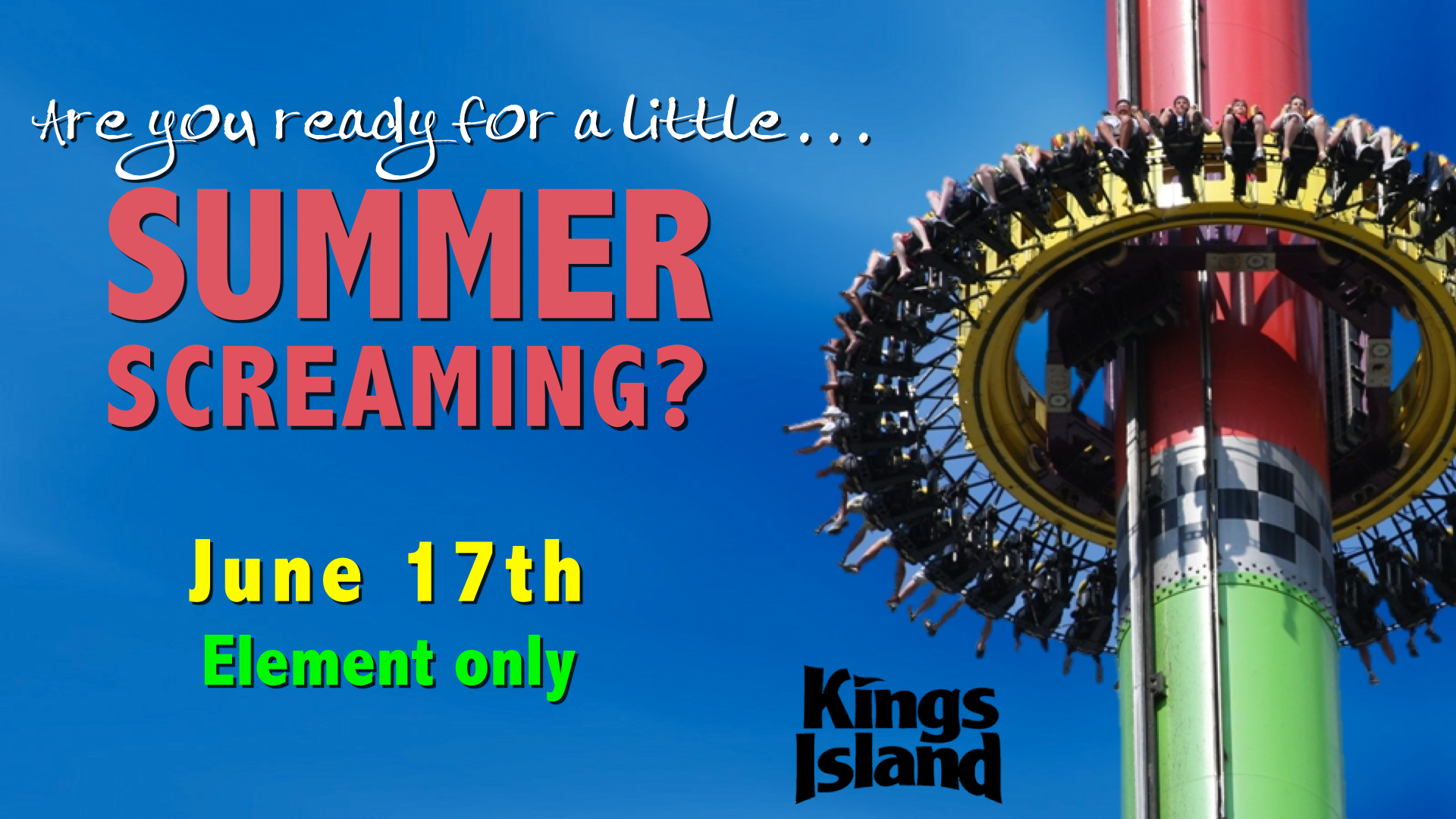 King's Island (6th-8th)