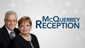 McQuerrey Reception