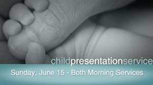 14 Child Presentation