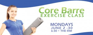 14 Core Barre