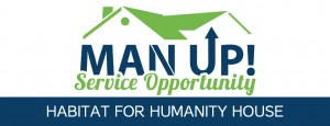 14 Man Up Habitat for Humanity