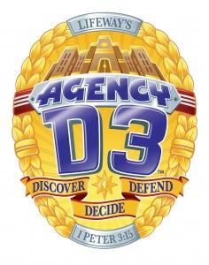 Agency D3