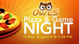 14 Owls Pizza