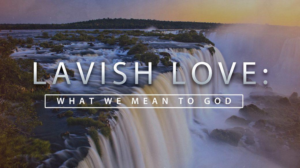 Lavish Love Series