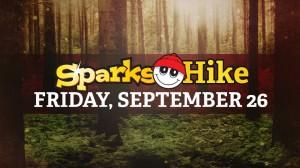 Sparks Hike