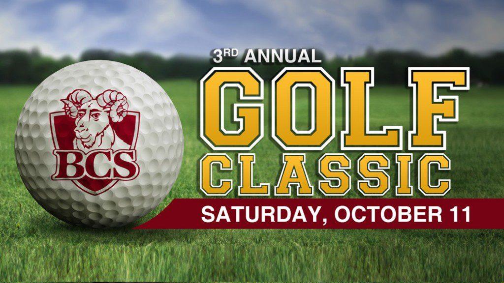 BCS Golf Classic
