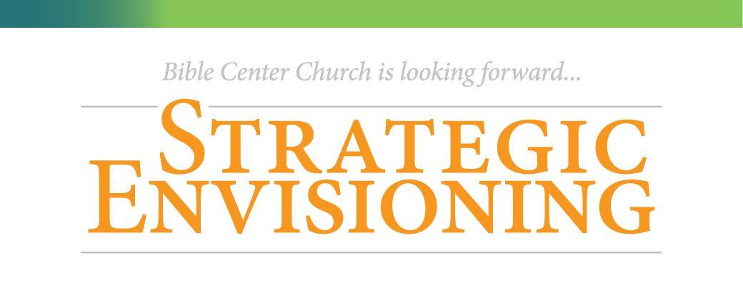 Strategic Envisioning Process