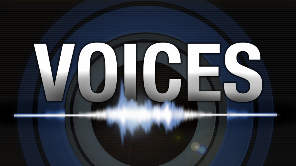 Voices: Week 2