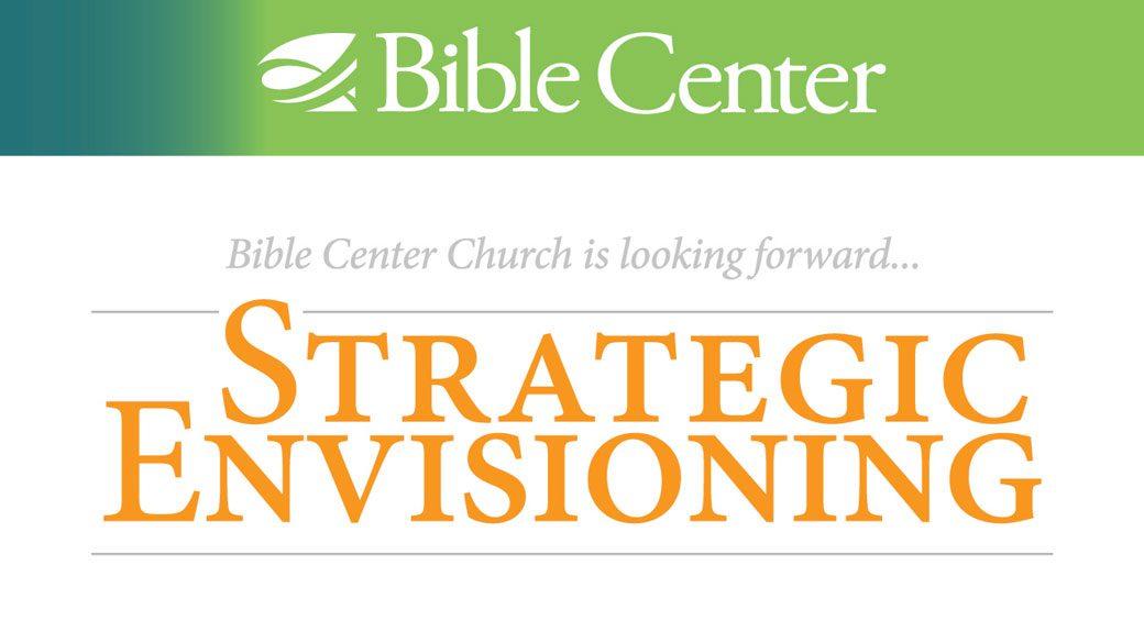 Strategic Envisioning