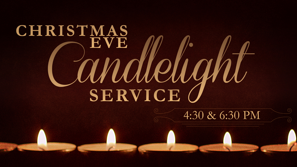 14 Christmas Eve Services
