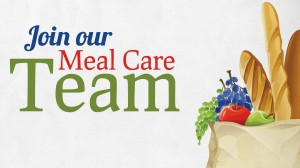 14 Meal Care team
