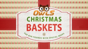OWLS Christmas Baskets