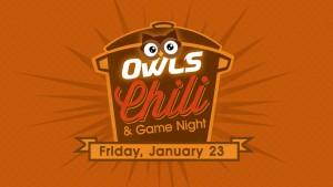 01-23-15 OWLS Chili