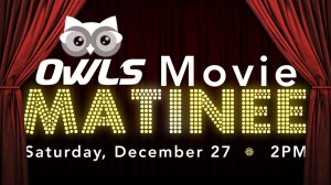 14 OWLS Movie