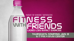 15 Fitness with Friends
