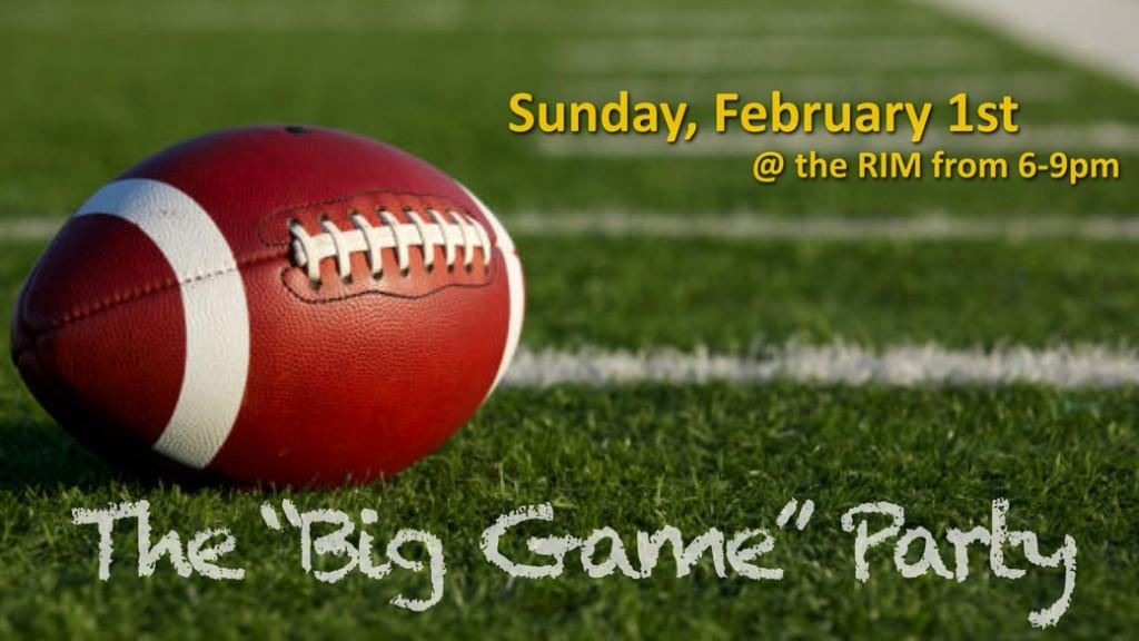 15 Big Game
