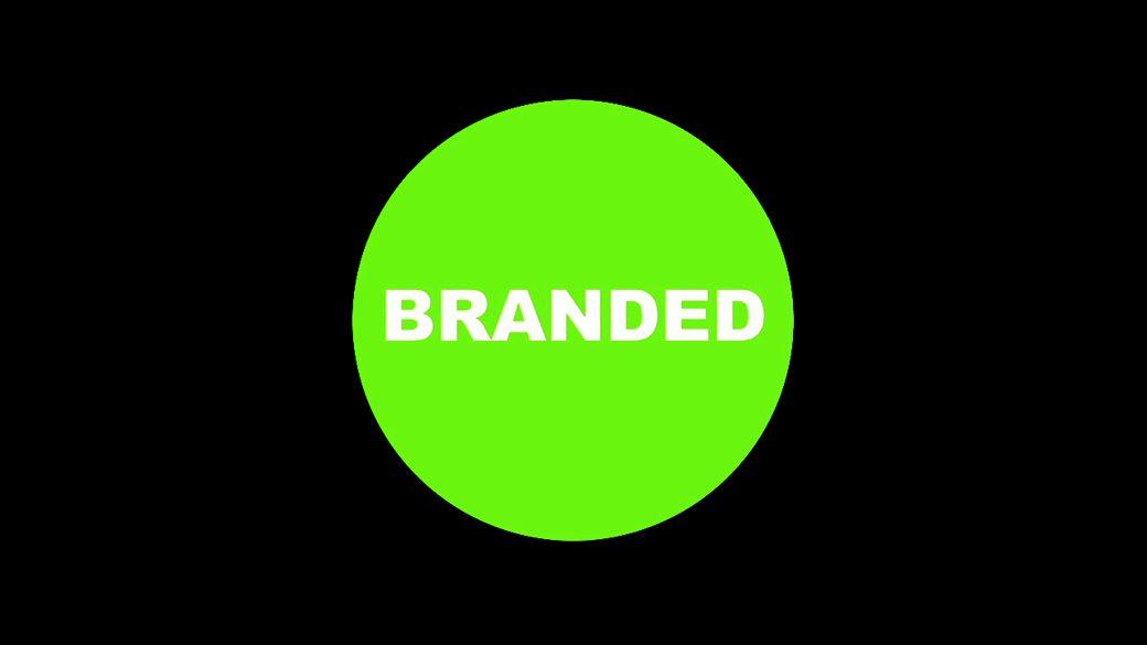 Branded: Week 2