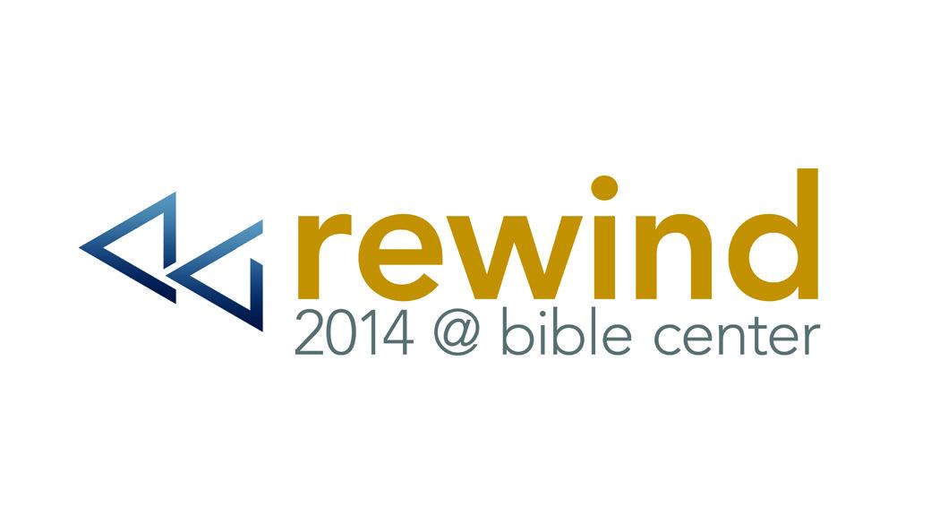 Rewind: 2014 at Bible Center
