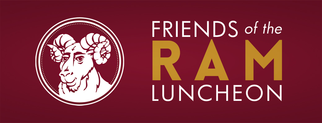 "BCS ""Friends of the RAM"" Luncheon"