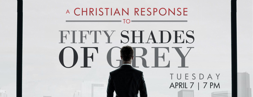 15 Fifty Shades of Grey