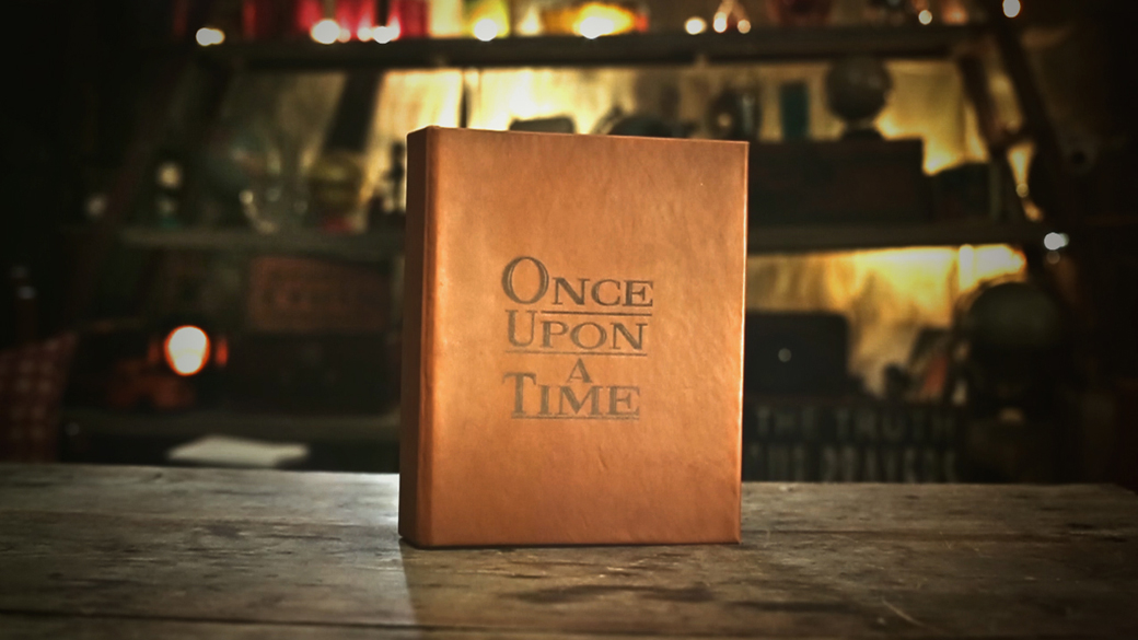 Once Upon a Time: Week 4
