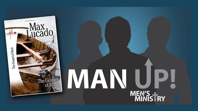Men's Book Study: The Gospel of Mark