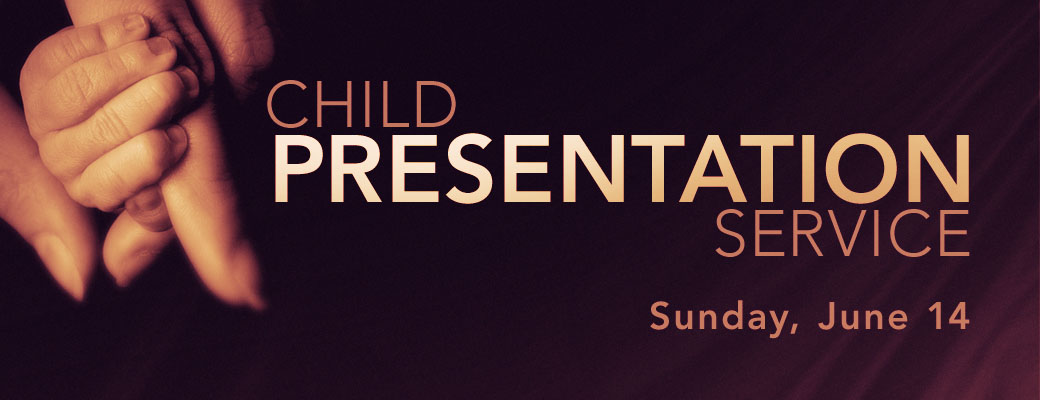 Child Presentation Service