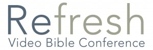 15-Refresh-Video-Series logo