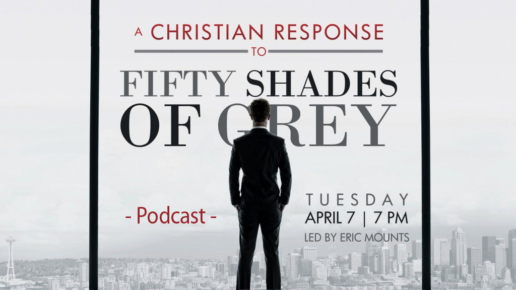 Fifty Shades Podcast
