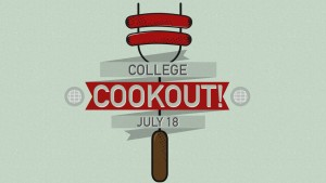 15 College Cookout