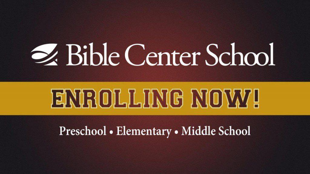 BCS Open Enrollment