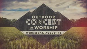 08-12-15 Family Night - Outdoor Concert (2)
