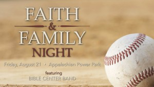 15 Faith & Family Night WV Power