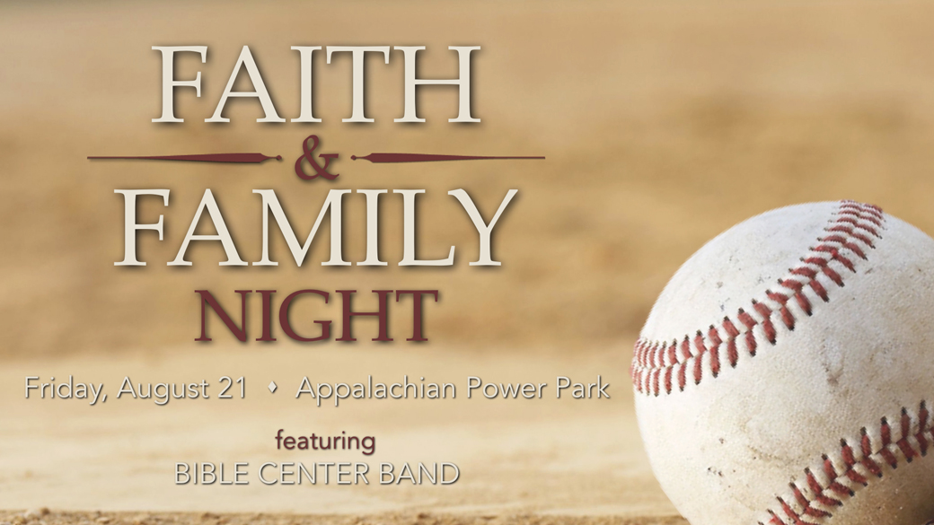Family Night at the WV Power Park