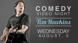 15 Family Night - Comedy Video - Tim Hawkins
