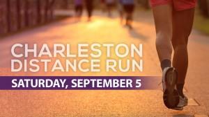 15 Charleston Distance Run