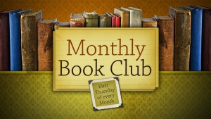 15 Monthly Book Club