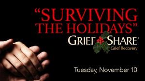 15 GriefShare Holidays