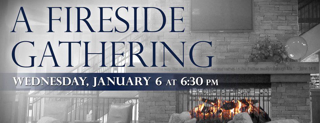 A Fireside Gathering