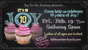 16 JFTJ 10 Years